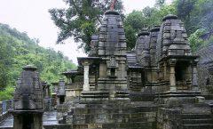 Ади Бадри, Уттарканд, Индия © Kartzon Dream - авторские путешествия, авторские туры в Индию, тревел фото, тревел видео, фототуры