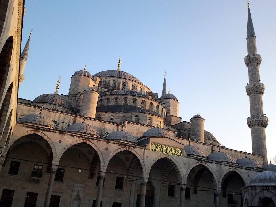 Турция 2010, Стамбул © Kartzon Dream - авторские путешествия