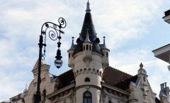 Вена, Австрия - авторские путешествия Kartaon Dream