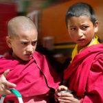 Чай. Ламаюру, Ладакх, Индия - Kartzon Dream - тревел фото, тревел видео, авторские путешествия, фототуры