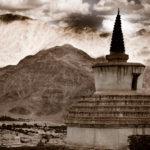Чортены Ладакха около Хемис гомпы. Ладакх, Индия - Kartzon Dream - тревел фото, тревел видео, авторские путешествия, фототуры