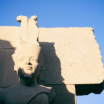 Храм Карнак, Египет