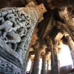 Храм Сурьи, Модхера, Гуджарат, Индия
