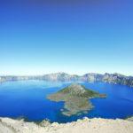 Озеро Кратер Лэйк, США - Kartzon Dream - тревел фото, тревел видео, авторские путешествия, фототуры