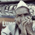 Дедушка-Буленатх. Укхимат, Индия - Kartzon Dream - тревел фото, тревел видео, авторские путешествия, фототуры