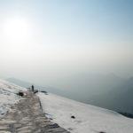 Дорога в облака. Гималаи, Уттарканд, Индия - Kartzon Dream - тревел фото, тревел видео, авторские путешествия, фототуры