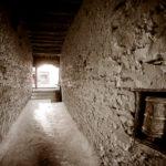 Выход. Монастырь Карча, Занскар, Индия - Kartzon Dream - тревел фото, тревел видео, авторские путешествия, фототуры