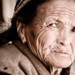 Женщина в Ламаюру. Лица Ладакха - Kartzon Dream - тревел фото, тревел видео, авторские путешествия, фототуры