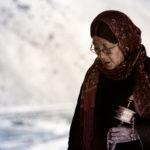 Женщина из деревни Корзок на озере Тсо Морири. Лица Ладакха, Индия - Kartzon Dream - тревел фото, тревел видео, авторские путешествия, фототуры