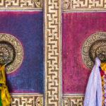 Врата. Монастырь Стакна, Ладакх, Индия - Kartzon Dream - тревел фото, тревел видео, авторские путешествия, фототуры