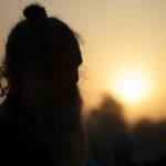 Гаятри-мантра. Харидар, Харки Паури. Лица Индии - Kartzon Dream - тревел фото, тревел видео, авторские путешествия, фототуры