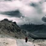 Гроза. Долина Ле, Ладакх, Индия - Kartzon Dream - тревел фото, тревел видео, авторские путешествия, фототуры