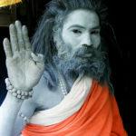 Садху в Кедарнатхе. Лица Индии - Kartzon Dream - тревел фото, тревел видео, авторские путешествия, фототуры