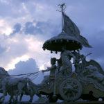 Кришна и Арджуна перед битвой. Ришикеш - Kartzon Dream - тревел фото, тревел видео, авторские путешествия, фототуры