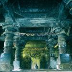 Храм в Белуре, Индия