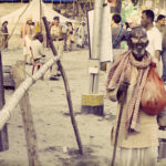 Индийские зарисовки. Кумбхамела, Харидвар, Индия - Kartzon Dream - тревел фото, тревел видео, авторские путешествия, фототуры