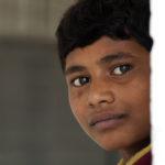 Мальчик в Джошиматхе. Лица Ладакха - Kartzon Dream - тревел фото, тревел видео, авторские путешествия, фототуры
