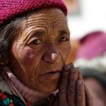 Молитва. Женщины Ладакха - Kartzon Dream - тревел фото, тревел видео, авторские путешествия, фототуры