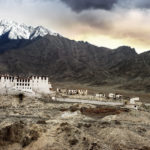 Монастырь Стакна. Ладакх, Индия - Kartzon Dream - тревел фото, тревел видео, авторские путешествия, фототуры
