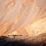 Ночь идет.... Долина Занскар, Индия - Kartzon Dream - тревел фото, тревел видео, авторские путешествия, фототуры