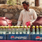 """Nothing Else is a Pepsi"" Ришикеш, Индия - Kartzon Dream - тревел фото, тревел видео, авторские путешествия, фототуры"