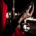 Пуджа в монастыре Занскара. Занскар, Индия - Kartzon Dream - тревел фото, тревел видео, авторские путешествия, фототуры
