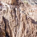 Монастырь Пуктал, Занскар, Индия - Kartzon Dream - тревел фото, тревел видео, авторские путешествия, фототуры