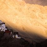 Тень. Гомпа в Ладакхе, Индия - Kartzon Dream - тревел фото, тревел видео, авторские путешествия, фототуры