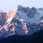 Снежники Нанда Дэви, Уттарканд, Индия - Kartzon Dream - тревел фото, тревел видео, авторские путешествия, фототуры