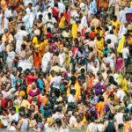 Сомвати Амавасья, Кумбхамела, Хар Ки Паури, Харидвар, Индия - Kartzon Dream - тревел фото, тревел видео, авторские путешествия, фототуры