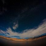 Starry-starry night... Озеро Тсо Морири - Kartzon Dream - тревел фото, тревел видео, авторские путешествия, фототуры