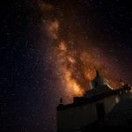 Космический корабль. Монатырь в Занскаре - Kartzon Dream - тревел фото, тревел видео, авторские путешествия, фототуры