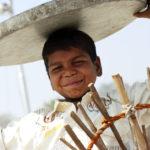 Только небо, только ветер. Лица Индии - Kartzon Dream - тревел фото, тревел видео, авторские путешествия, фототуры