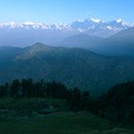 Тунгнатх просыпается, Уттарканд, Индия - Kartzon Dream - тревел фото, тревел видео, авторские путешествия, фототуры