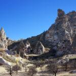 Каппадокия, Турция - Kartzon Dream - тревел фото, тревел видео, авторские путешествия, фототуры