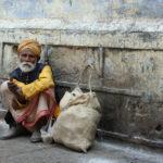 Улицы Ришикеша. Индия - Kartzon Dream - тревел фото, тревел видео, авторские путешествия, фототуры