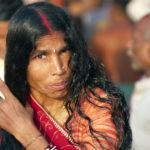 Утреннее омовение в Харидваре. Лица Индии - Kartzon Dream - тревел фото, тревел видео, авторские путешествия, фототуры