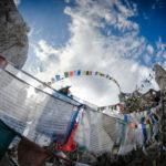 Паутина. Шей гомпа Ладакх, Индия - Kartzon Dream - тревел фото, тревел видео, авторские путешествия, фототуры