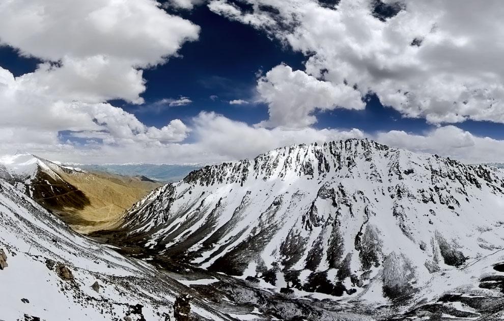 Перевал Кхардунг Ла (5359 метров)