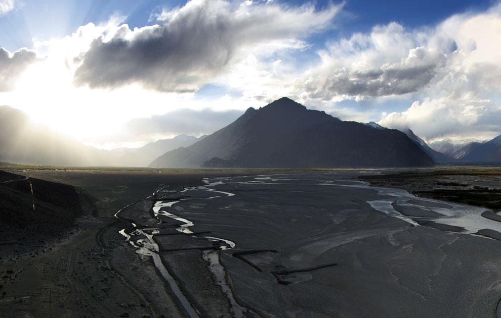 Долина Нубра