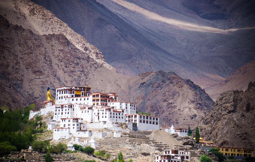Монастырь Ликир