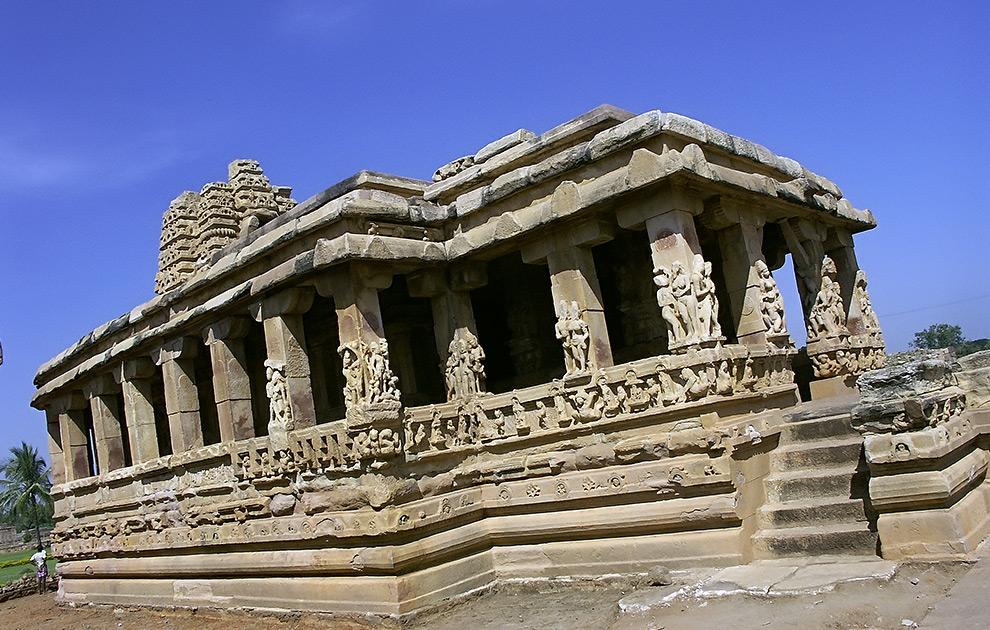 Храм Дурги, Айхоле