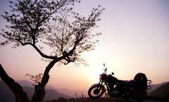 Мототрип по Индии