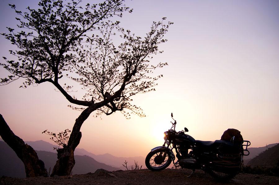 Мототрипы по Гималаям Индии © Kartzon Dream - авторские путешествия, авторские туры в Индию, тревел фото, тревел видео, фототуры