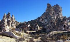 Каппадокия. Турция 2013