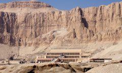 Египет 2012. Храм Хатшепсут