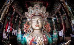 Монастыри Ладакха