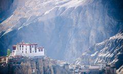 Прогулки по монастырям