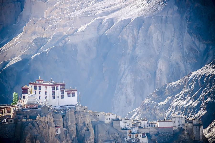 Монастыри Ладакха (Монастыри малого Тибета) Kartzon Dream - авторские путешествия, авторские туры в Ладакх, тревел фото, тревел видео, фототуры
