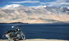 Озеро Тсо Морири. На границе миров